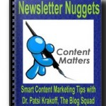 "Thank you for requesting the article ""Content Marketing Tips for Coaches."""