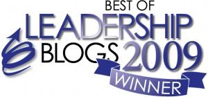 best_of_leadershp_blogs_2009_winner