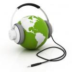 GreenWorldListening