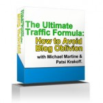 Get More Blog and Web Traffic