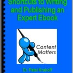 Thank you for requesting, Shortcuts to an Expert Ebook