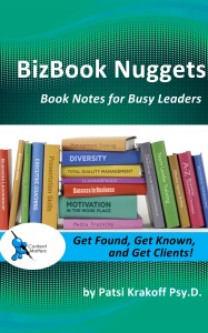 BizBook Nuggets