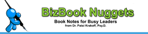 BizBook Nuggets-Book Notes