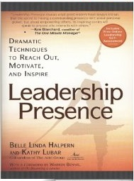 Book Notes - Leadership Presence