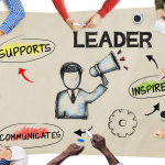 Executive Presence:<br>Lead with Intention, Connection and Inspiration