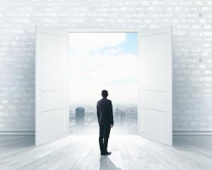 Quest for Leadership Purpose