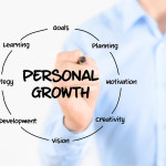Stuck in the Past: <br>5 Steps to Personal Growth