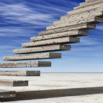 Growing Better Leaders:</br>5 Developmental Stages