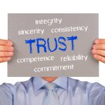 Raising Your Trust Quotient